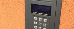 Woodford access control service